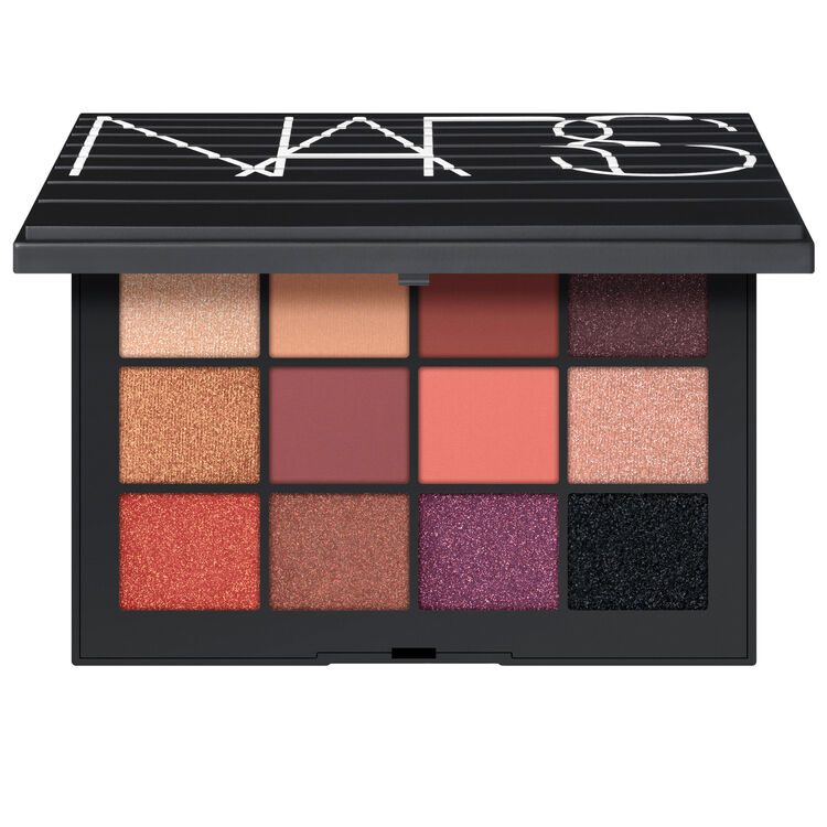 Extreme Effects Eyeshadow Palette,